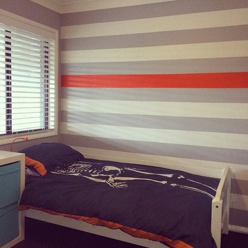 Purple Bedroom Design Ideas Renovations Photos With