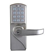 LockState - LockState RDJ Keyless Door Lock - The LockState LS-RDJ is ...