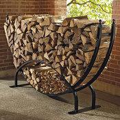 Log Racks - Standard - Frontgate