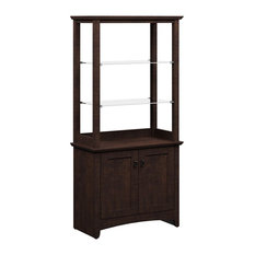 Shop Bookcase With Door Products on Houzz