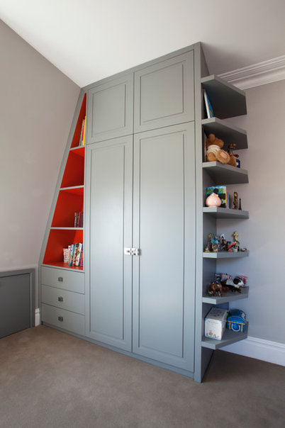 Contemporary Kids by Creative Woodwork Ltd
