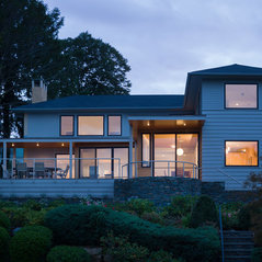 Estes Twombly Architects Inc Newport Ri Us 02840