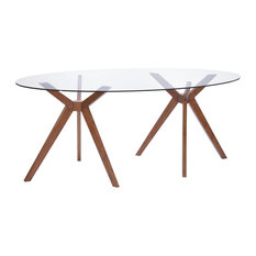 Midcentury Dining Tables Houzz