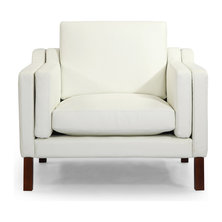 Shop for small spaces comfortable chairs on houzz - Comfy armchairs for small spaces concept ...