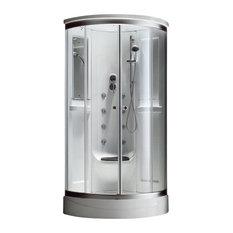 Aquapeutics Key West Shower Enclosure Luxury Shower