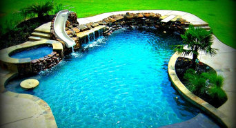 Oak Point Tx Swimming Pool Hot Tub Suppliers