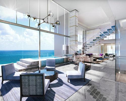L 39 Atelier Miami Beach Interior