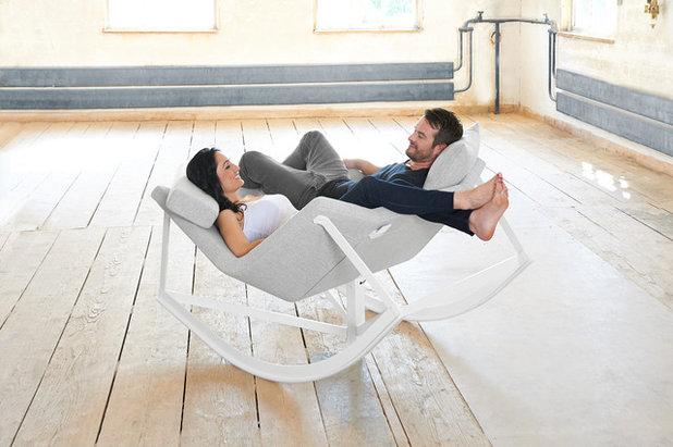 vor zur ck vor zur ck 24 schwungvolle schaukelst hle. Black Bedroom Furniture Sets. Home Design Ideas