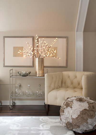 Traditional by Ashley Campbell Interior Design