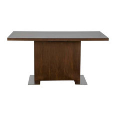 apartment size dining tables houzz