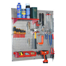 Contemporary Metal Garage & Tool Storage: Find Garage ...