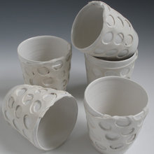 Functional Ware; Ceramic Dinnerware Turnings