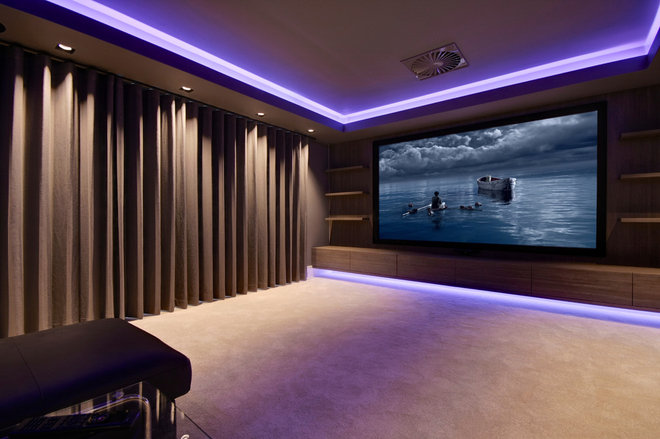 Home theater technology has never been better,  today you can even exceed the audiovisual quality of your local theater....