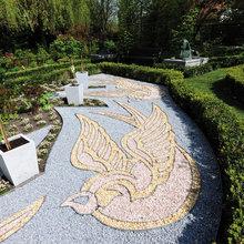 Zierkies Mosaik