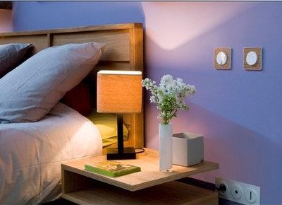 conseil pour une chambre adapt e au type du handicap pmr. Black Bedroom Furniture Sets. Home Design Ideas