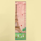 We're in Paris Growth Chart