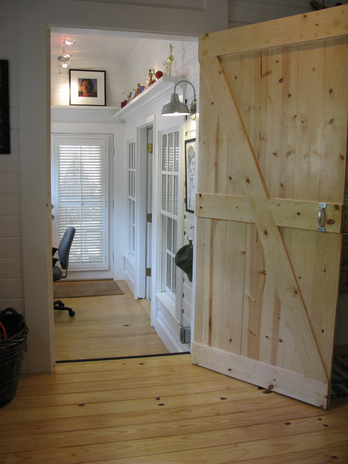 Pine Doors Home Design Ideas, Pictures, Remodel and Decor