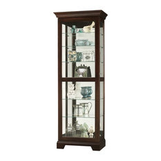Shop Distressed Corner Cabinet Products on Houzz