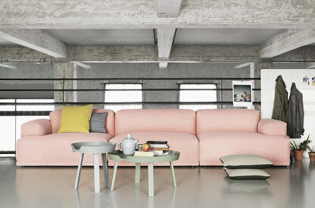 Trendspotting: udsmyk hjemmet med årets pantone farver
