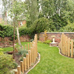 Rpl garden design nottingham east midlands uk ng5 8ua for Garden design nottingham