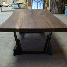 Craftsman Dining Tables Houzz