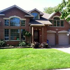Baldwin Luxury Homes Park Ridge IL US 60068