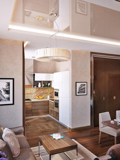 Дизайн двухкомнатная квартира 70 кв.м