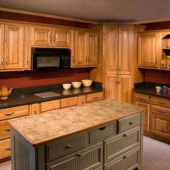 Schmidt Cabinet - New Salisbury, IN, US 47161
