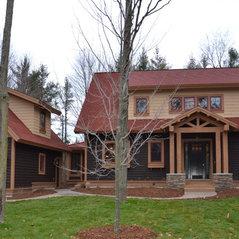 Arrow Homes Merritt Mi Us 49610
