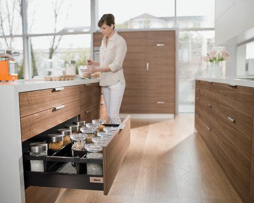 Blum Austrian Kitchen Accessories