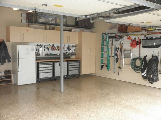 6 Garage Organizing Tips That Really Work