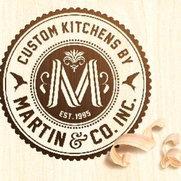 Custom Kitchens by Martin's photo