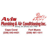 Avis Plumbing and Air Conditioning Inc.'s photo