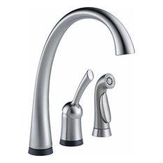 aqua touch kitchen kitchen faucets houzz aqua touch faucet troubleshooting sea bird group