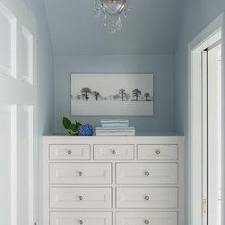 Traditional Dormers Closet Design Ideas Remodels Photos