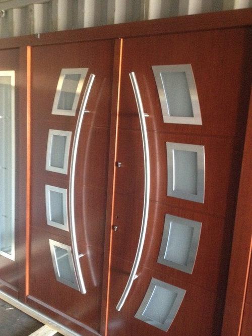 door project mahwah nj custom order meranti wood exterior door w