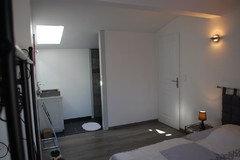 Aide pour optimiser l 39 agencement sdb sde - Chambre avec douche italienne ...