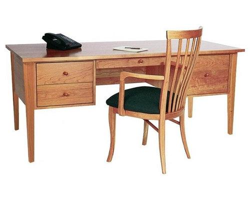Solid Wood Desks