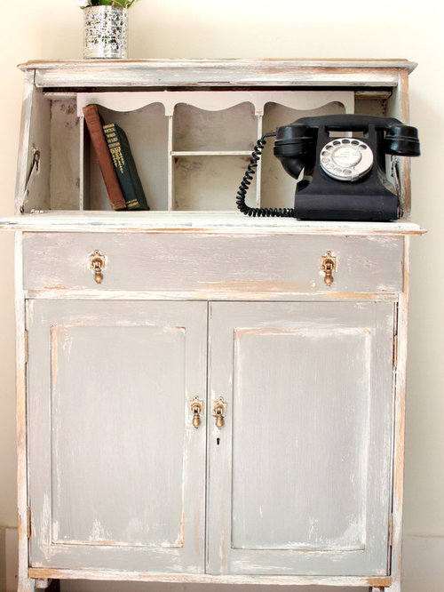 Vintage Phone Home Design Ideas, Pictures, Remodel and Decor