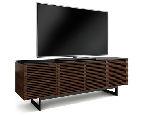 Corridor Media Console 8179 - Entertainment Centers And Tv Stands