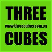 Three Cubes's photo