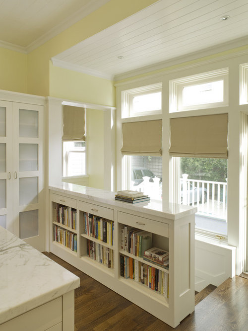 Bookcase Railing Home Design Ideas Pictures Remodel And