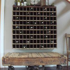 Mountain Primitive Modern - Wine Racks