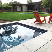 Pool and Patio Stone Materials