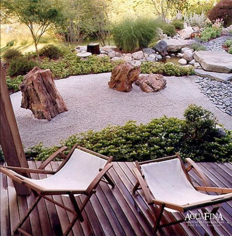 Meditation Garden Home Design Ideas Pictures Remodel And