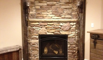 Fireplace Manufacturers Showrooms In Greenford Oh