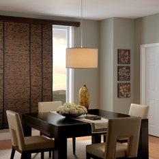 Tropical Vertical Blinds Houzz