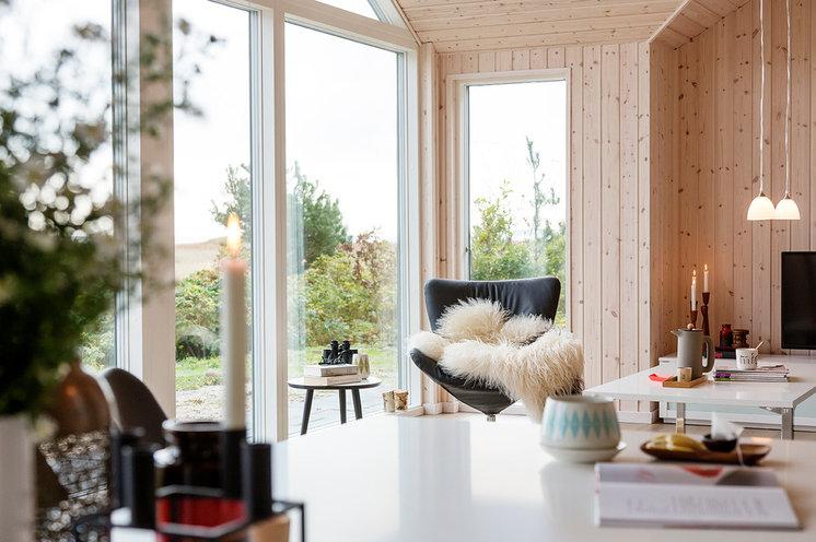 Modern by Skanlux byggefirma