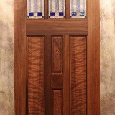 Frank Lloyd Wright Furniture Windows And Doors Houzz