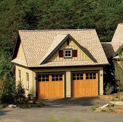 The Riva Ridge Plan   Traditional   Exterior   charlotte   by    The Riva Ridge Plan